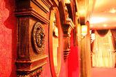 дворец зеркало — Стоковое фото