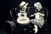 甘い子供 — ストック写真