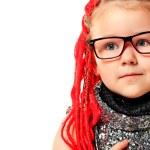 ������, ������: Red braids