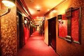 Lång hall — Stockfoto