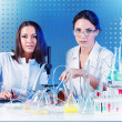 Laboratory — Stock Photo #28255835
