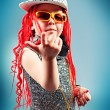 Kids style — Stock Photo #28255875
