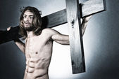 Jesus Christ — Foto Stock