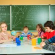 Classroom — Stock Photo #29083787