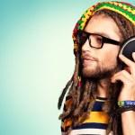 Rasta music — Stock Photo #29262643