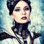 Lady portrait — Stock Photo #30061455