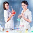 Reagents — Stock Photo