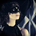 karneval maske — Stockfoto #31578669