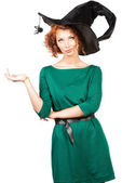 Witch hat — Stock Photo