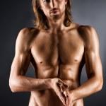 Muscular — Stock Photo #32030371