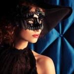 karneval maske — Stockfoto #33736453