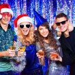 Nightclub — Stock Photo #34261227