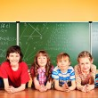 School education — Stock Photo