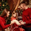 Time of presents — Stock Photo