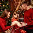Time of presents — Stock Photo #37394061