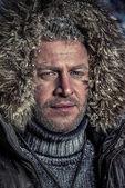 North Pole — Stock Photo