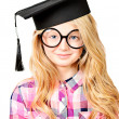 Academic student — Stock Photo #37878549
