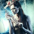 Art fantasy — Stock Photo #38309483