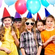 Birthday party — Stock Photo #38425235