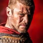 Постер, плакат: Roman warrior