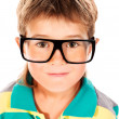 Stock Photo: Spectacles