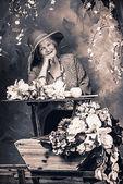 Fairy age — Stock Photo