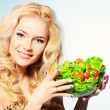 Healthy life — Stock Photo #42469933