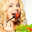 Good appetite — Stock Photo