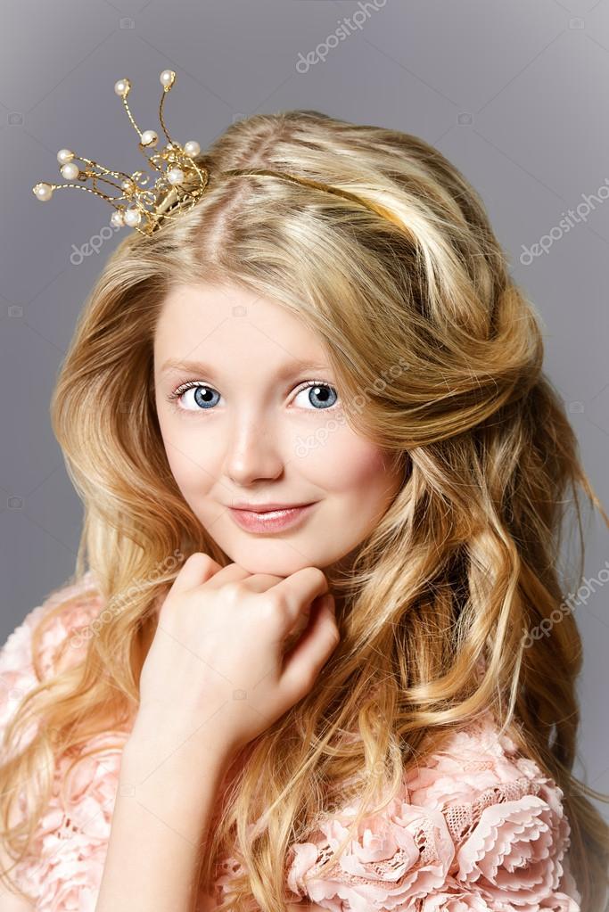 Корона принцесс своими руками фото