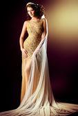 Wedding veil — Stock Photo