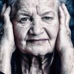 Grandmother — Stock Photo #44154023