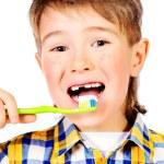 ������, ������: Healthy teeth