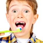 ������, ������: Fallen teeth