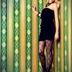 Sexual blonde — Stock Photo #46175979