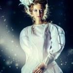Vogue model — Stock Photo #46295027