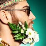 Stylish beard — Stock Photo #46295035