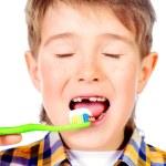 Постер, плакат: Teeth hygiene