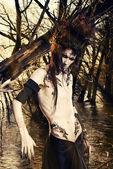 Halloween — 图库照片