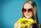 Colors of summer — Stock Photo