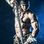 ������, ������: Brave warrior
