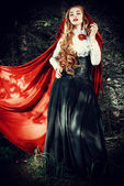 Enchantress — Stock Photo