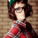 Bad girl — Stock Photo #49644695