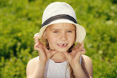 Mischievous — Stock Photo
