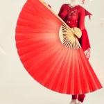 Asian fashion — Stock Photo #50965749