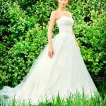 Country bride — Stock Photo #51169697