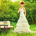 Wedding bride — ストック写真 #51169815
