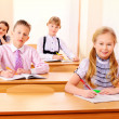 Classroom — Stock Photo #51578103