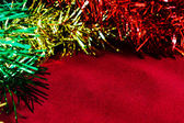 Christmas theme background  — Stock Photo