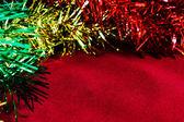 Christmas theme background  — Stock Photo