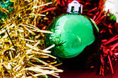 Christmas theme background  — Stock fotografie